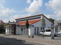 VR-Bank Crailsheim-Rossfeld